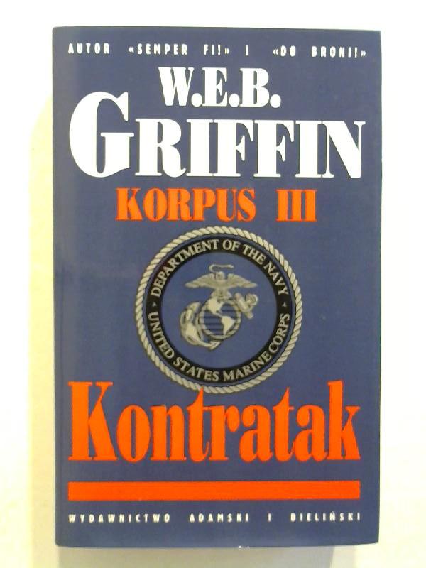 Kontratak. Korpus III.