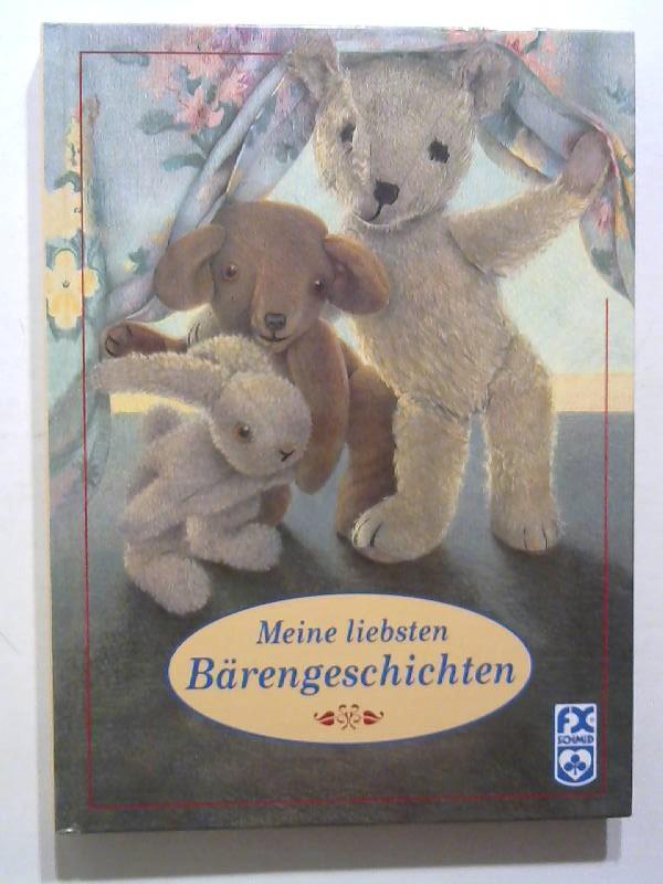 Meine liebsten Bärengeschichten.