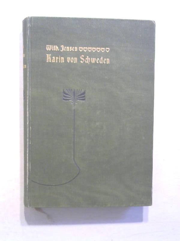Karin von Schweden. Novelle. 24. Aufl.