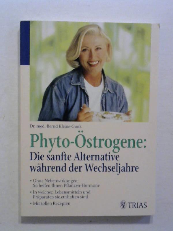 Phyto-Östrogene: Die sanfte Alternative während der Wechseljahre.