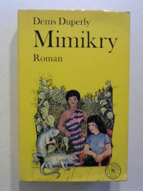 Mimikry 1. Aufl.