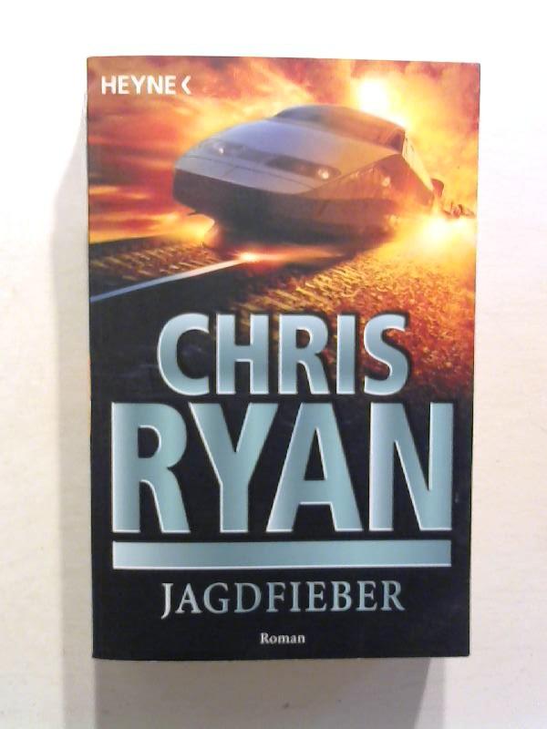 Ryan, Chris: Jagdfieber.