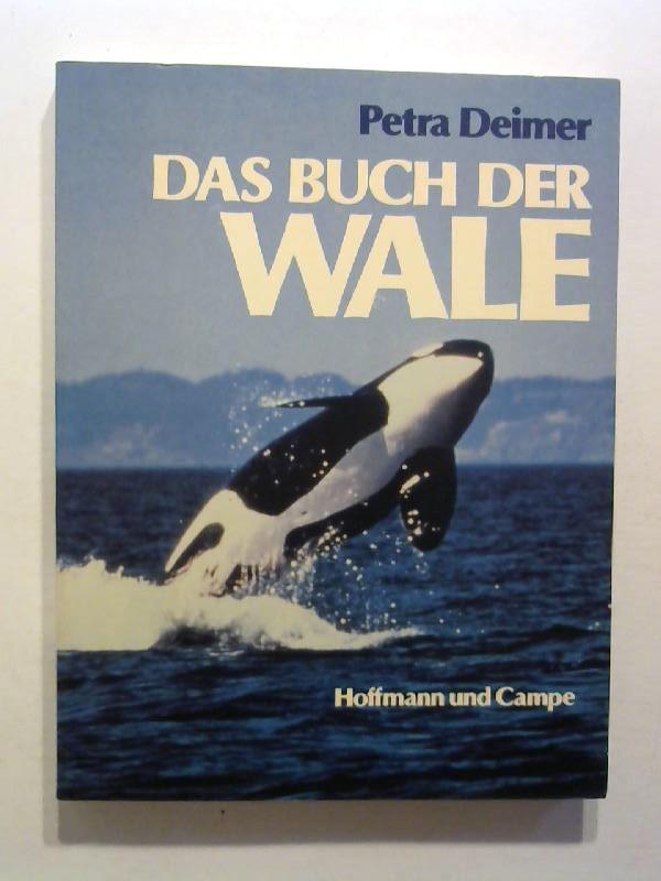 Das Buch der Wale.
