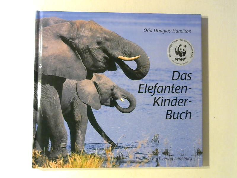 Das Elefanten-Kinder-Buch.