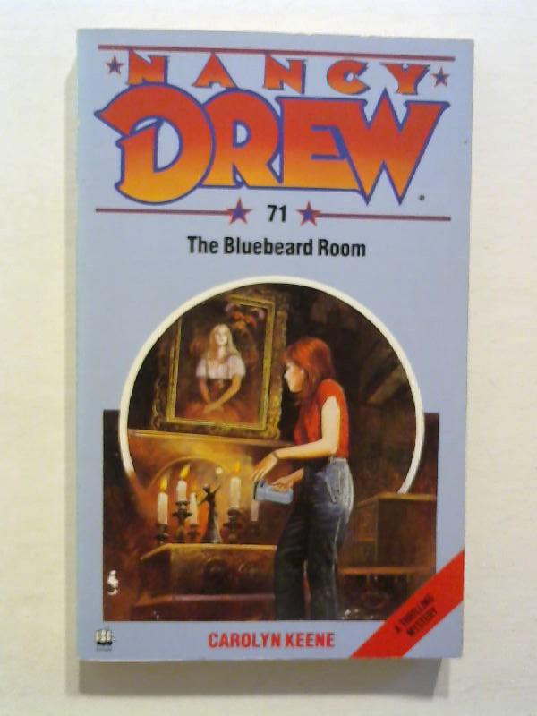 Bluebeard Room. Nancy Drew 71.