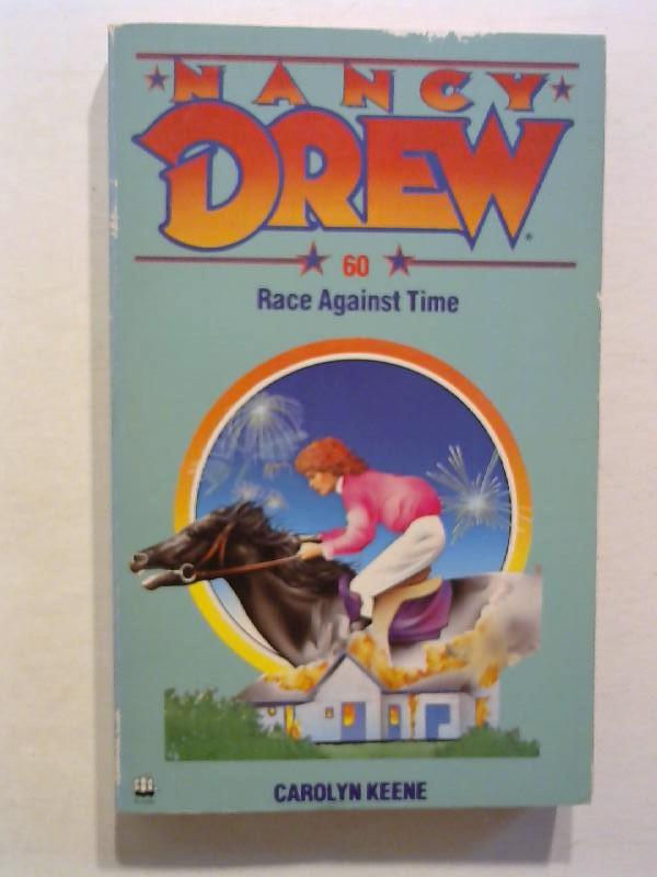 Race Against Time. Nancy Drew 60.