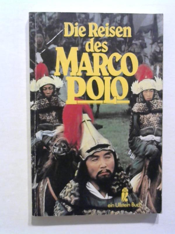 Die Reisen des Marco Polo.