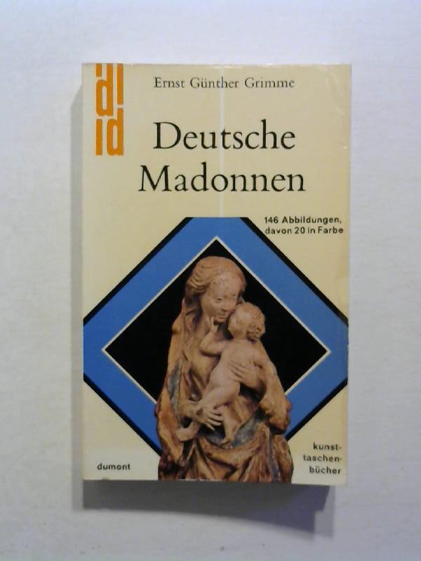 Deutsche Madonnen.
