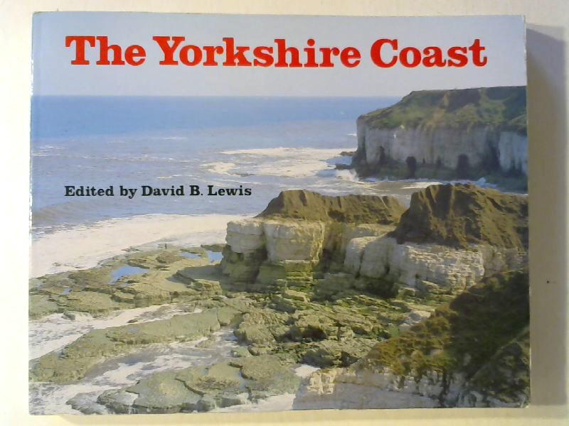 The Yorkshire Coast.
