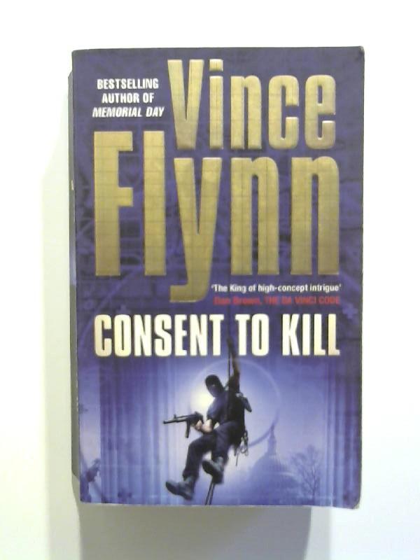 Consent to Kill.