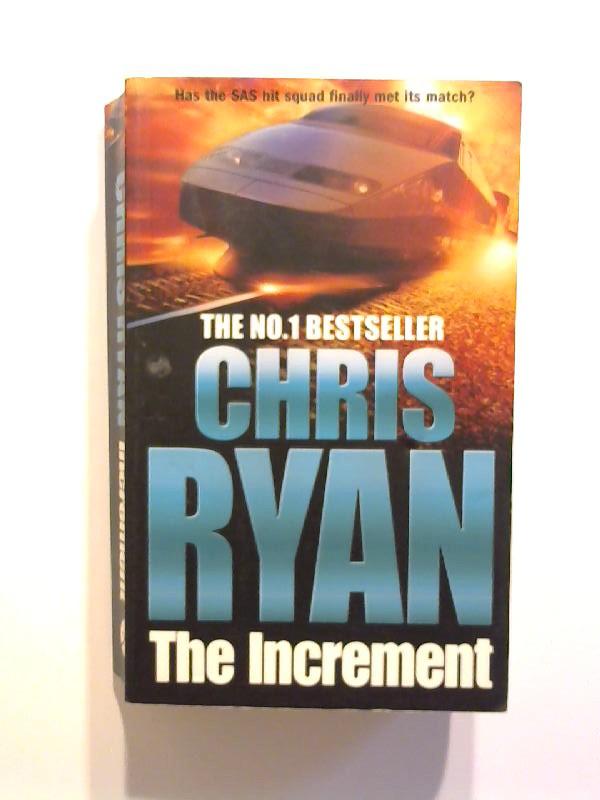 Ryan, Chris: The Increment.