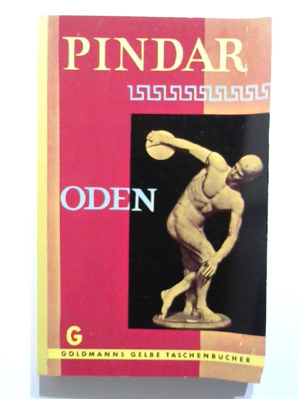 Oden.