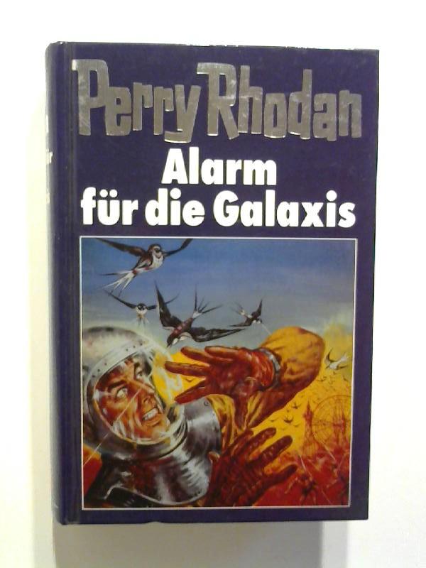 o.A.: Perry Rhodan, Bd.44: Alarm für die Galaxis.