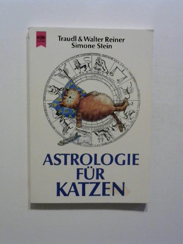 Astrologie für Katzen.