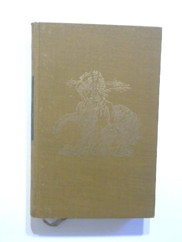Griese, Friedrich: Bäume im Wind.