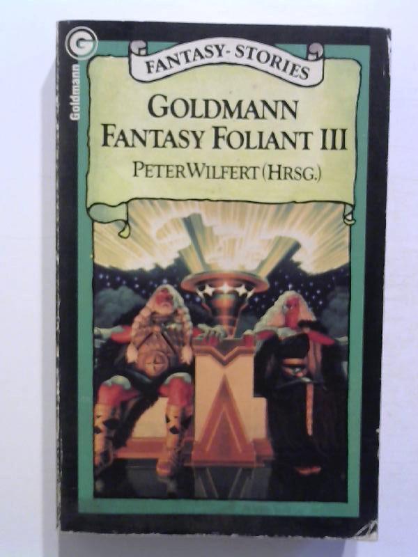 Goldmann Fantasy Foliant III.