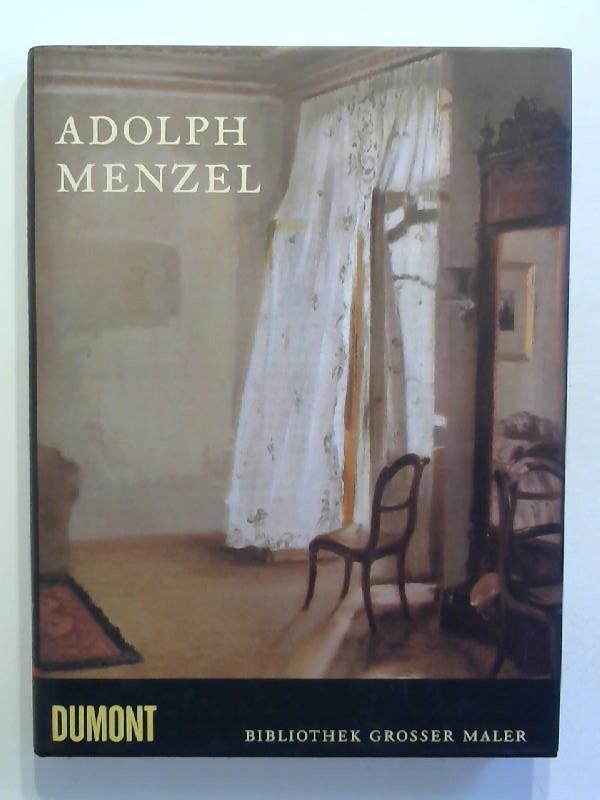 Adolph Menzel.