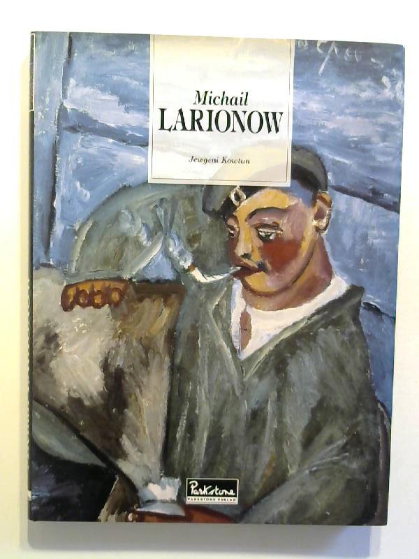 Michail Larionow.