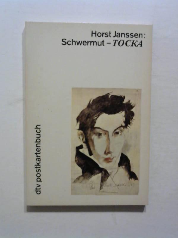 Schwermut - TOCKA. Postkartenbuch.