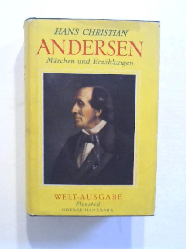 Hans Christian Andersen. Märchen und Erzählungen. 2. Aufl.