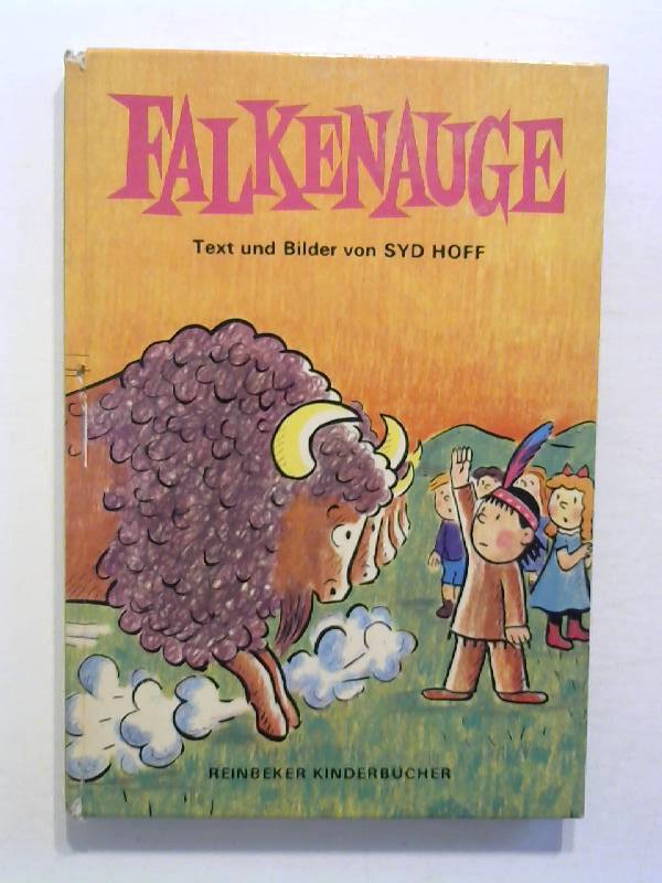 Hoff, Sydney: Falkenauge.