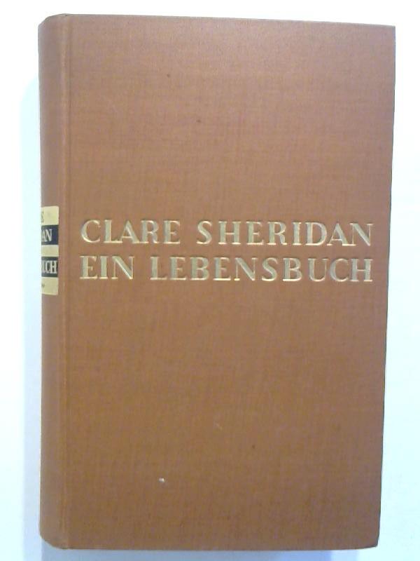 Claire Sheridan: Ein Lebensbuch