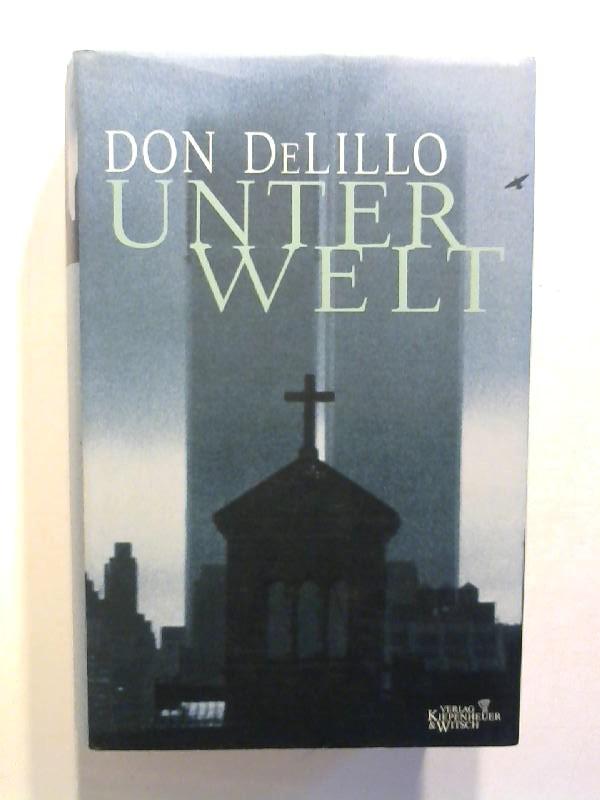 Unterwelt. 3. Auflage