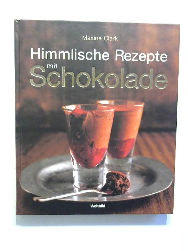 Himmlische Rezepte mit Schokolade.