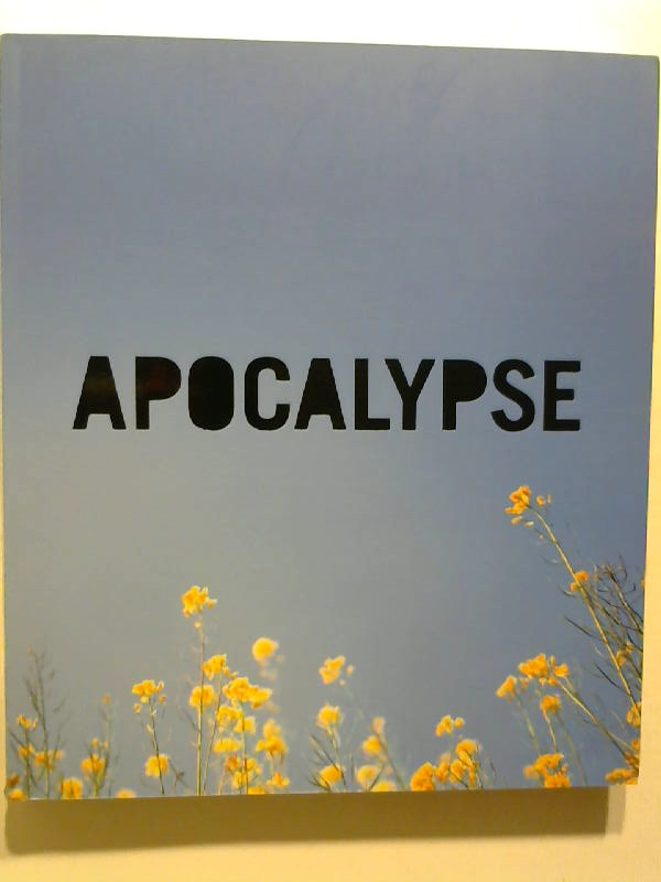 Royal Academy of Arts: Apocalypse: Beauty and Horror in Contemporary Art