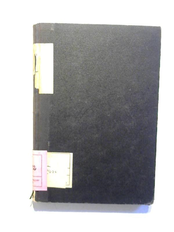 Spliedt, E. und C.H. Spurgeon: C. H. Spurgeon unter seinen Predigern. Reden bei Pastoral - Konferenzen.