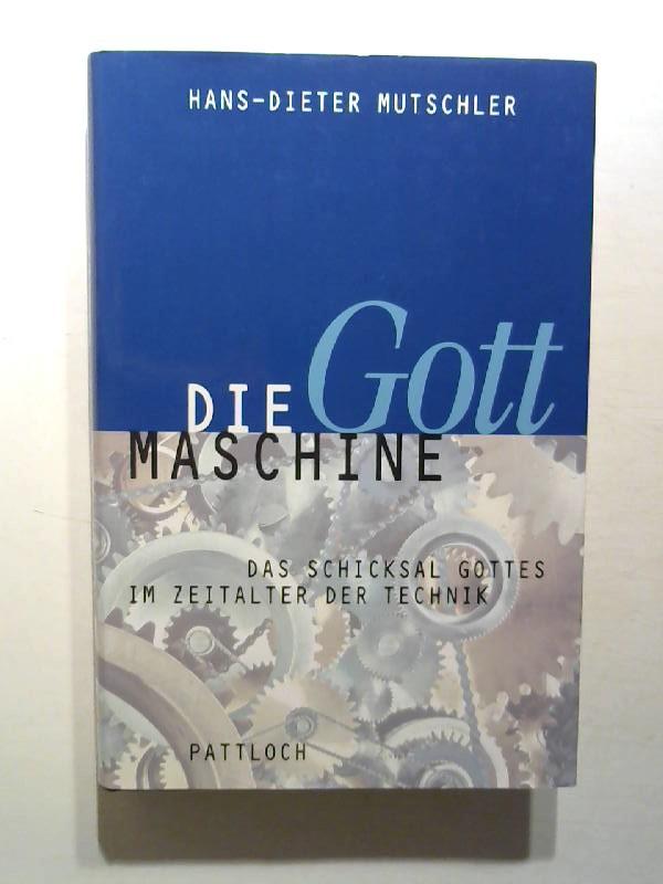 Die Gottmaschine.