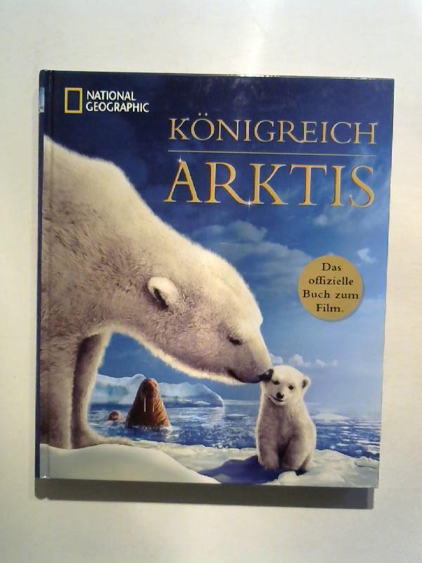 Fifield, Donnali, Linda Woolverton und Mose Richards: Königreich Arktis.