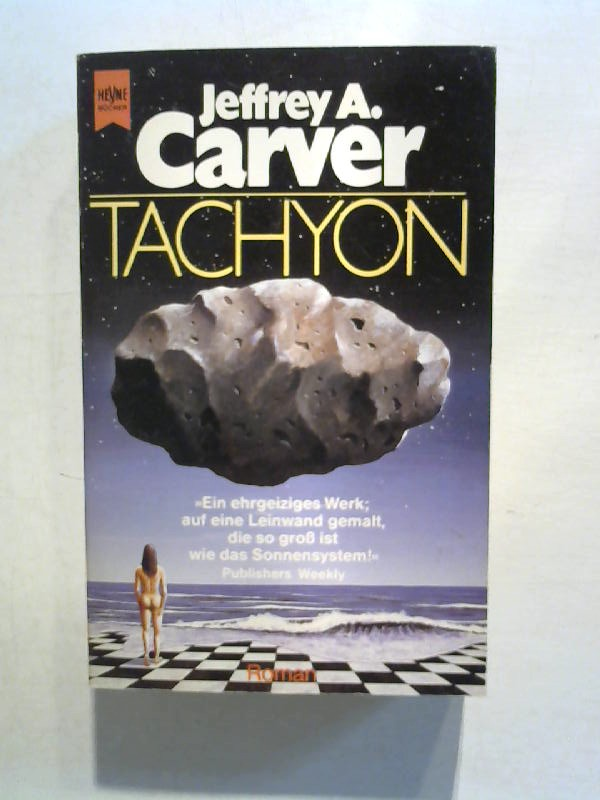 Tachyon.