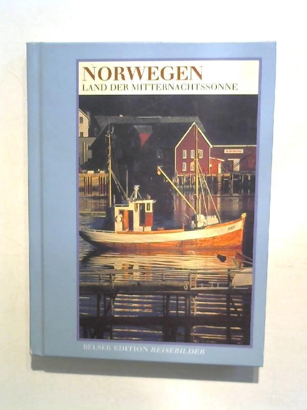Norwegen - Land der Mitternachtssonne.