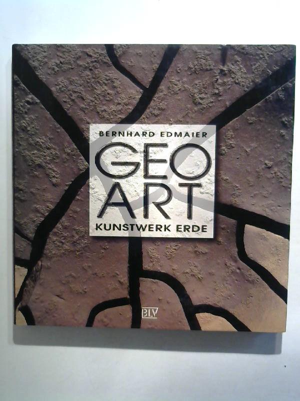 GeoArt Kunstwerk Erde.