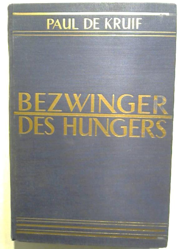 Bezwinger des Hungers.