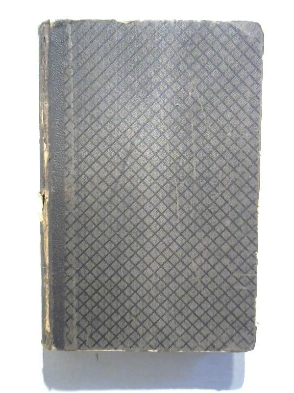Familienbibel. Auszug aus der heil Schrift. 2. Aufl.