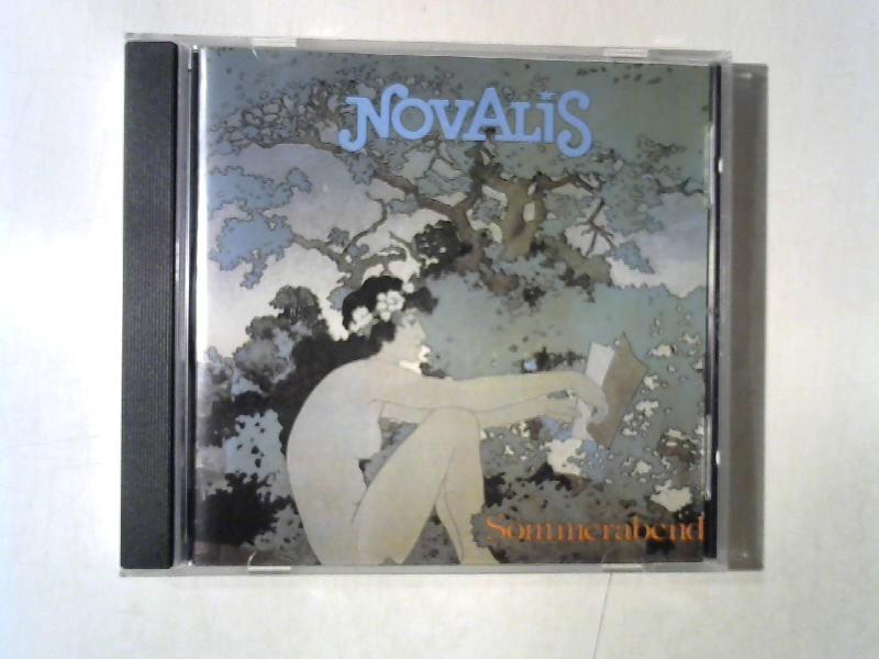 Novalis - Sommerabend.