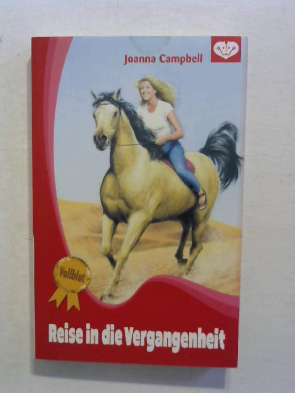 Campbell, Joanna: Reise in die Vergangenheit.