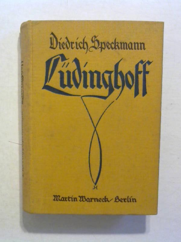 Lüdinghoff.