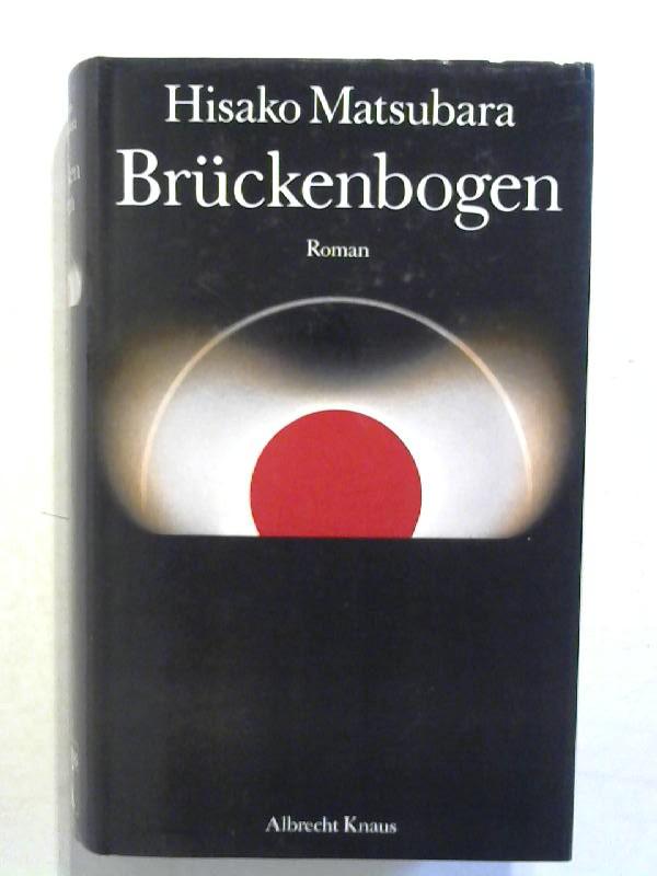 Brückenbogen.