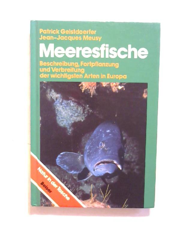 Meeresfische.