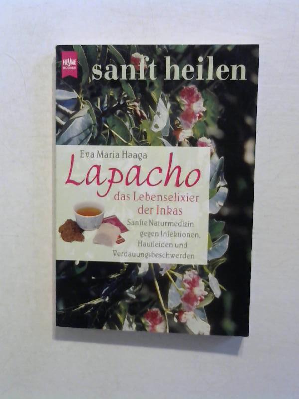 Lapacho, das Lebenselixier der Inkas.