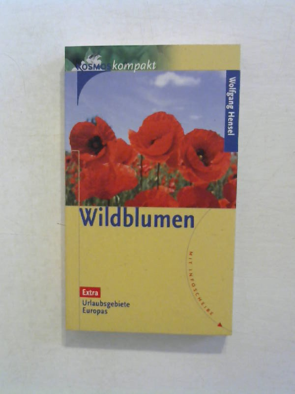 Wildblumen.