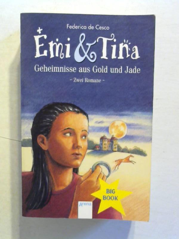 Emin und Tina: Geheimnisse aus Gold und Jade.