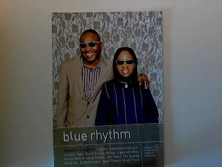 Blue Rhythm, Nummer 39, Frühjahr 2009, Amadou und Mariam