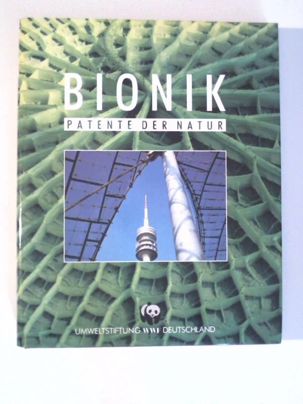 Bionik. Patente der Natur