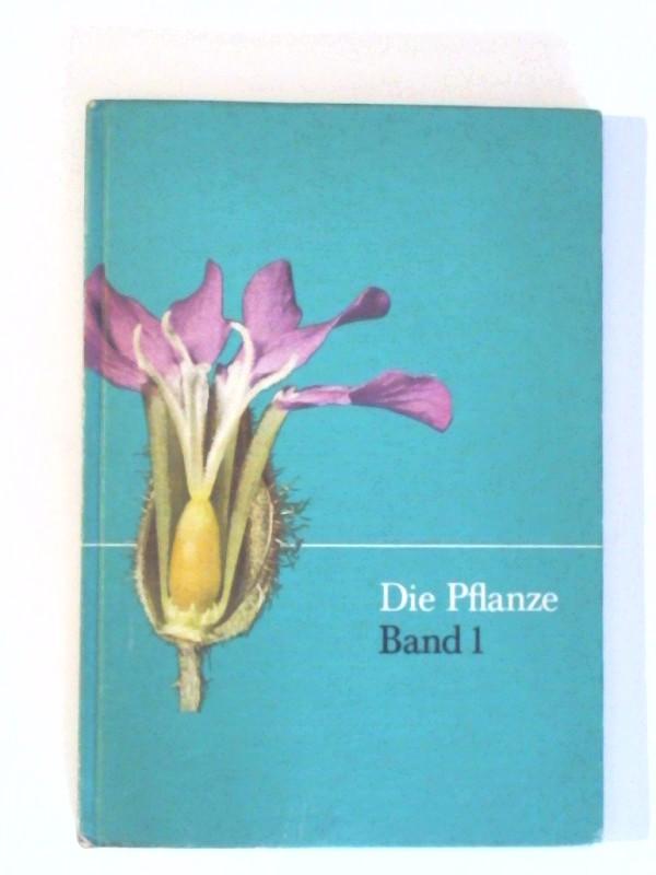 Heiligmann, Werner; Janus Horst; Länge Helmut: Die Pflanze I. Blütenpflanzen Auflage: 2