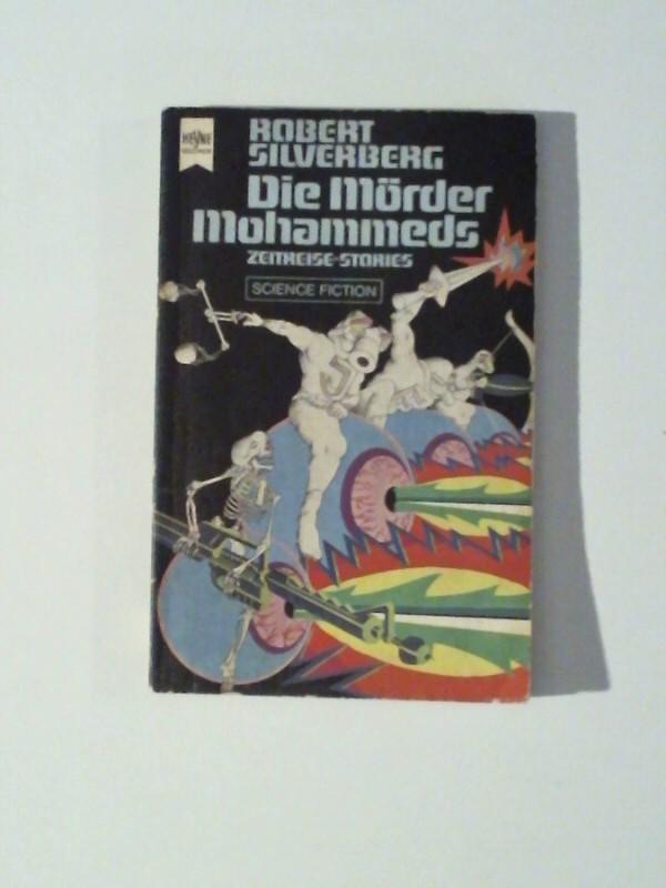 Mörder Mohammeds, Die 2. Auflage