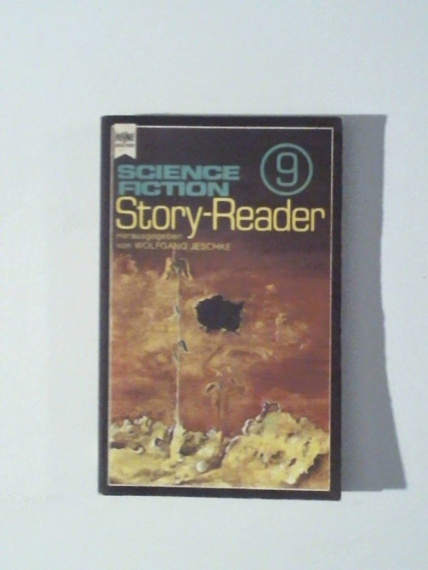 Science-fiction-Story-Reader 9